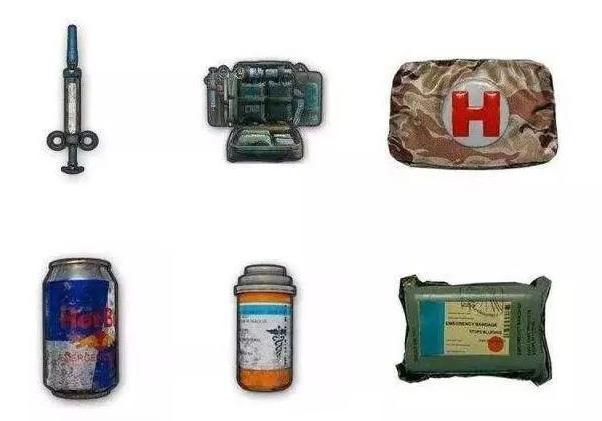 战争精英你晓得药品子弹怎样携带才算是配置合理?